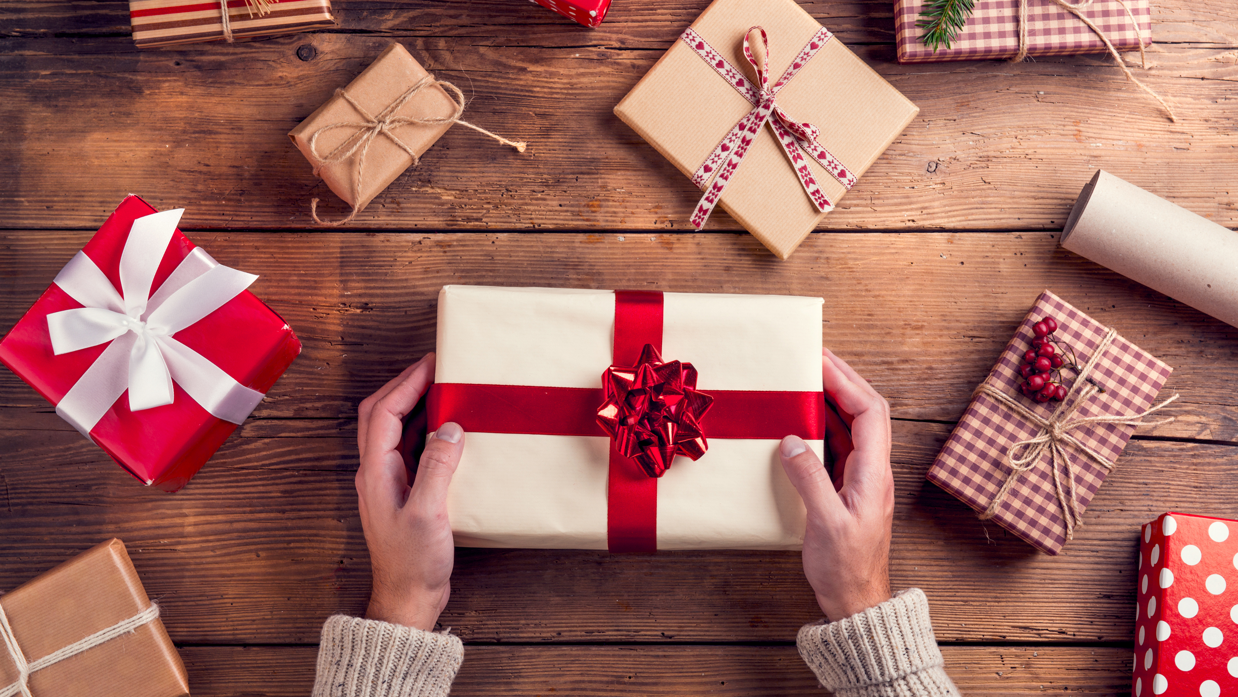 Sending Gifts Online Has Destroyed Our Culture Or Made Easy to Reduce Physical Effort